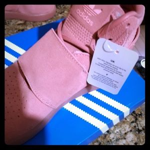 Adidas tubular invader strap w